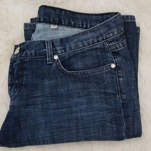 Bebe Carmen Retro Jeans
